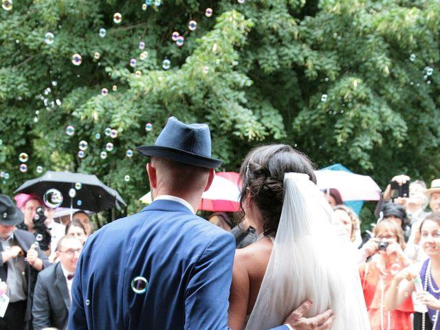Le mariage de Olivier et Gaëlle à Vaugrigneuse, Essonne 26