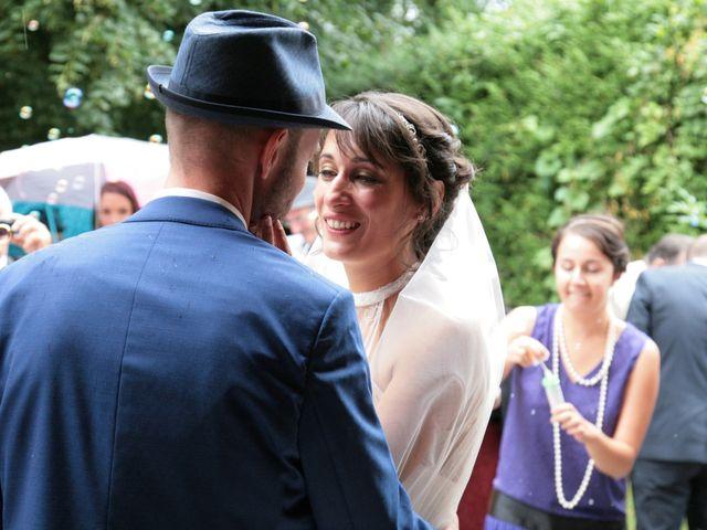 Le mariage de Olivier et Gaëlle à Vaugrigneuse, Essonne 27