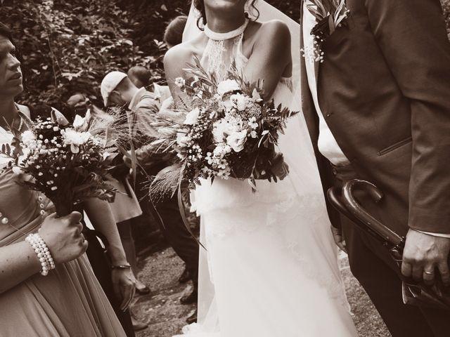 Le mariage de Olivier et Gaëlle à Vaugrigneuse, Essonne 30
