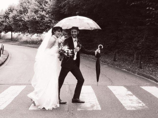 Le mariage de Olivier et Gaëlle à Vaugrigneuse, Essonne 33