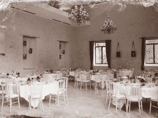 Le mariage de Olivier et Gaëlle à Vaugrigneuse, Essonne 36