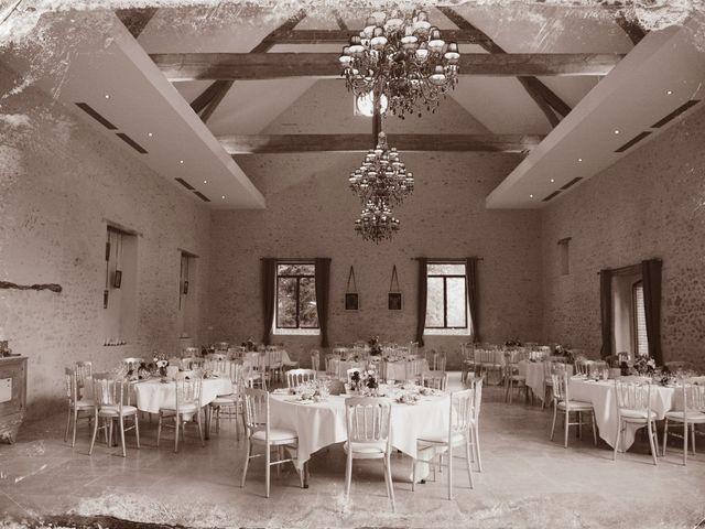 Le mariage de Olivier et Gaëlle à Vaugrigneuse, Essonne 39