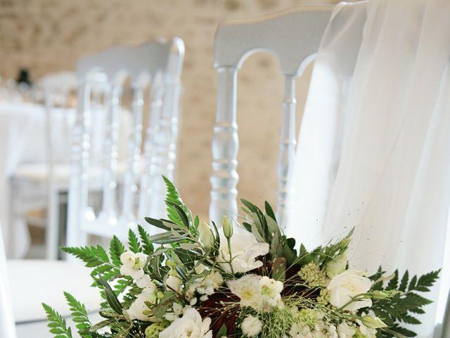 Le mariage de Olivier et Gaëlle à Vaugrigneuse, Essonne 41