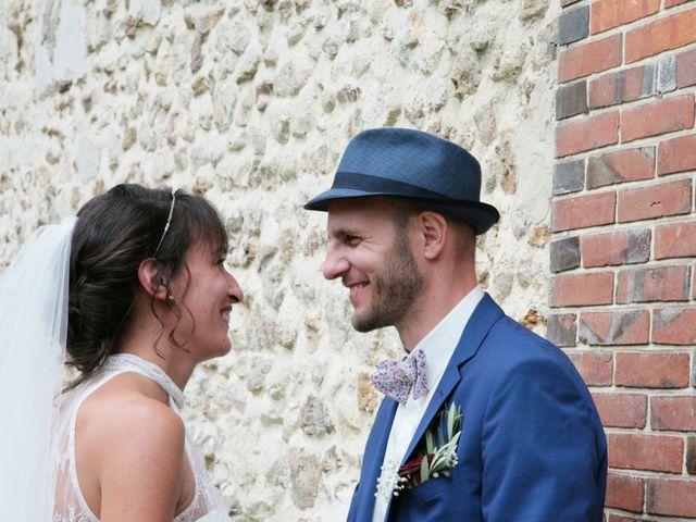 Le mariage de Olivier et Gaëlle à Vaugrigneuse, Essonne 43