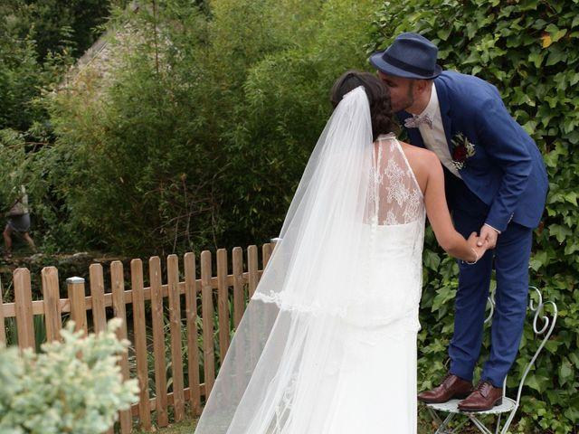 Le mariage de Olivier et Gaëlle à Vaugrigneuse, Essonne 45