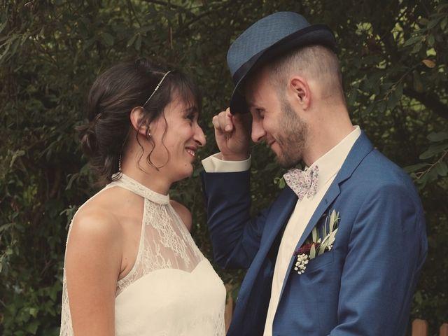 Le mariage de Olivier et Gaëlle à Vaugrigneuse, Essonne 47