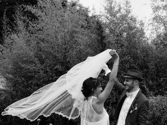 Le mariage de Olivier et Gaëlle à Vaugrigneuse, Essonne 48