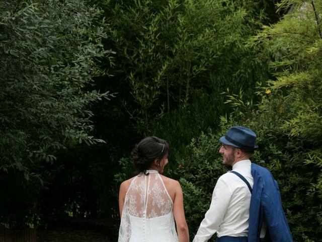 Le mariage de Olivier et Gaëlle à Vaugrigneuse, Essonne 51