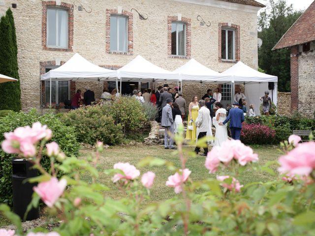 Le mariage de Olivier et Gaëlle à Vaugrigneuse, Essonne 56