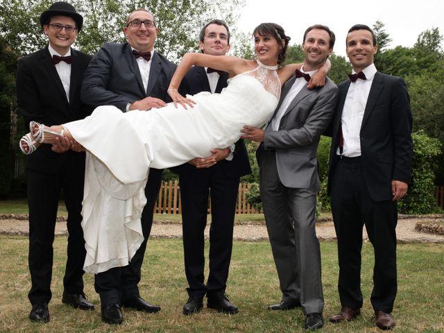 Le mariage de Olivier et Gaëlle à Vaugrigneuse, Essonne 61