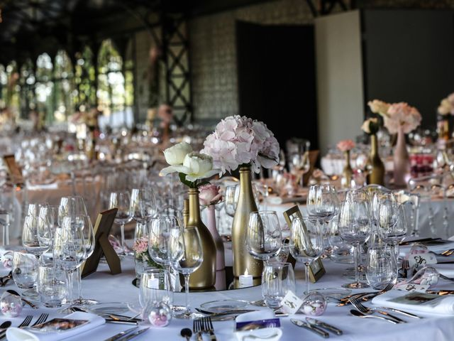 Le mariage de Jacques et Jeanne à Meulan, Yvelines 4