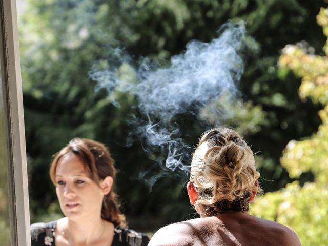Le mariage de Jacques et Jeanne à Meulan, Yvelines 8