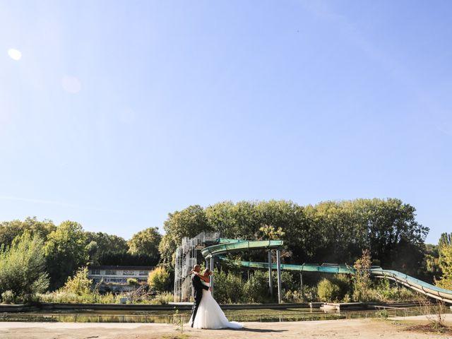 Le mariage de Jacques et Jeanne à Meulan, Yvelines 10