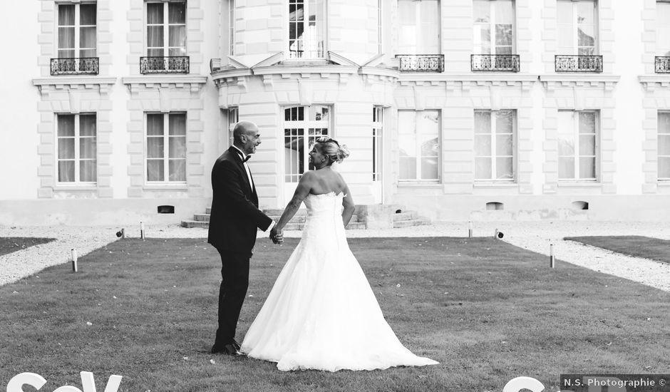 Le mariage de Jacques et Jeanne à Meulan, Yvelines
