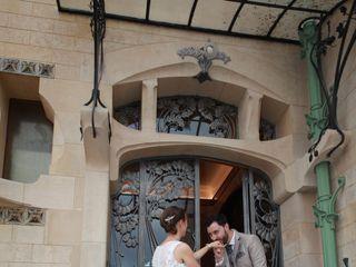 Le mariage de Caroline et Amaury 3