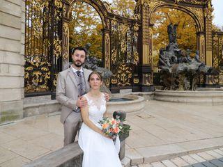 Le mariage de Caroline et Amaury