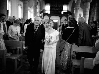 Le mariage de Anne et Adrien 3