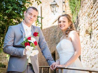 Le mariage de Nolwenn et Pascal 2