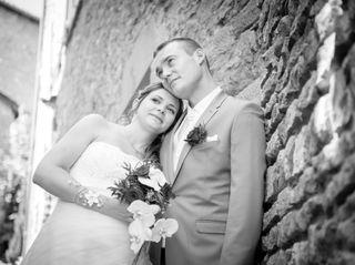 Le mariage de Nolwenn et Pascal 3