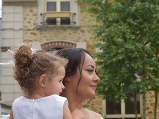 Le mariage de Isabelle et Brice 2