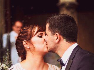 Le mariage de Margaux et Nicolas