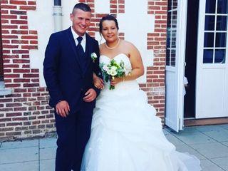 Le mariage de Emeline et Mathieu  2