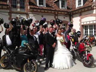Le mariage de Emeline et Mathieu  3
