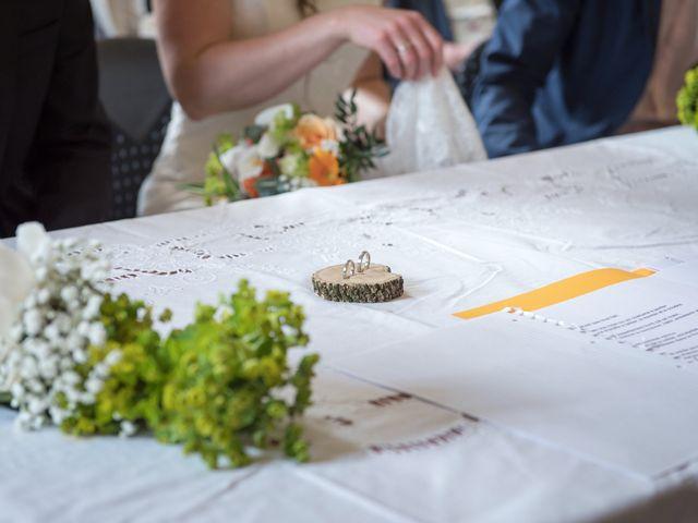 Le mariage de Pierre et Solène à Lyon, Rhône 4
