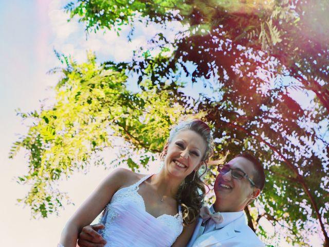 Le mariage de Cédric et Amandine à Romans-sur-Isère, Drôme 5