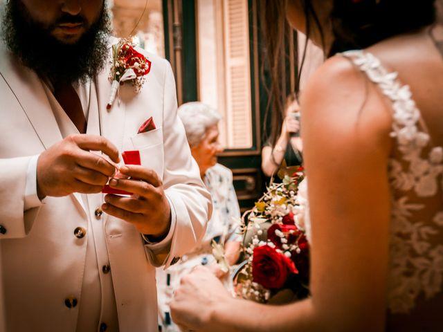 Le mariage de Jonathan et Lily à Courthézon, Vaucluse 3