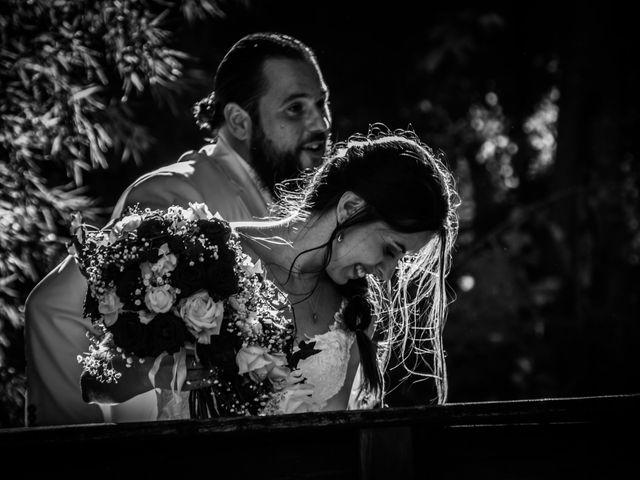 Le mariage de Jonathan et Lily à Courthézon, Vaucluse 6