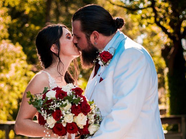 Le mariage de Lily et Jonathan