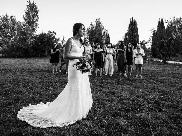 Le mariage de Jonathan et Lily à Courthézon, Vaucluse 8