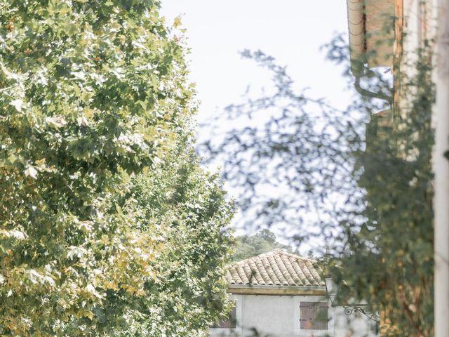 Le mariage de Mathieu et Marine à Pamiers, Ariège 3