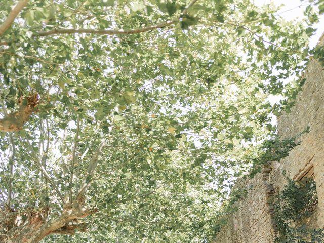 Le mariage de Mathieu et Marine à Pamiers, Ariège 7