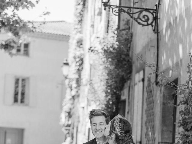 Le mariage de Mathieu et Marine à Pamiers, Ariège 10