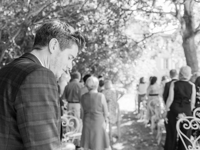 Le mariage de Mathieu et Marine à Pamiers, Ariège 23