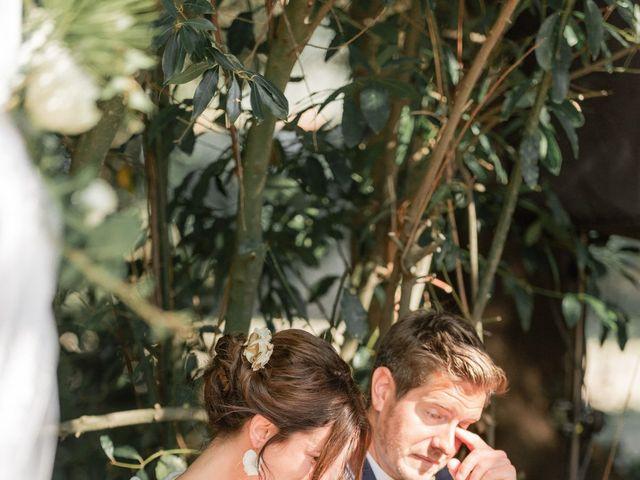 Le mariage de Mathieu et Marine à Pamiers, Ariège 26