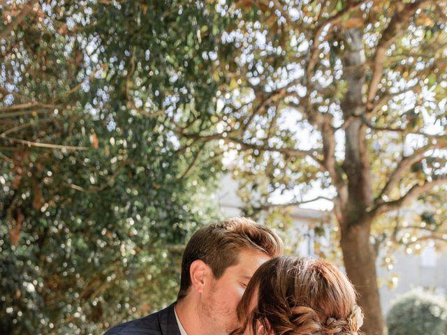 Le mariage de Mathieu et Marine à Pamiers, Ariège 34