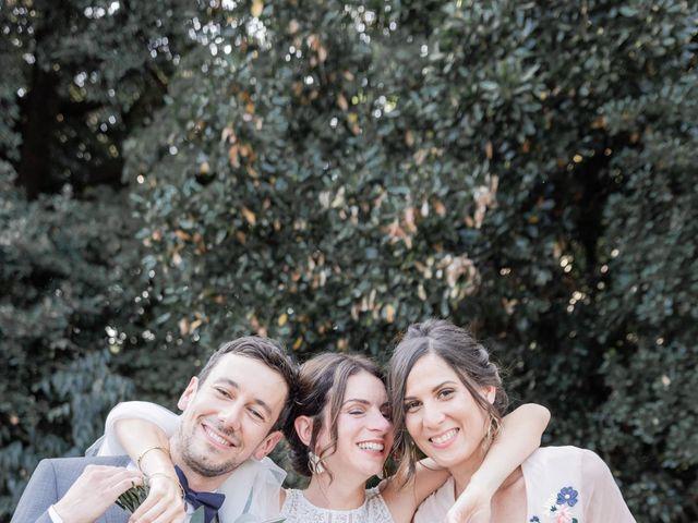 Le mariage de Mathieu et Marine à Pamiers, Ariège 38