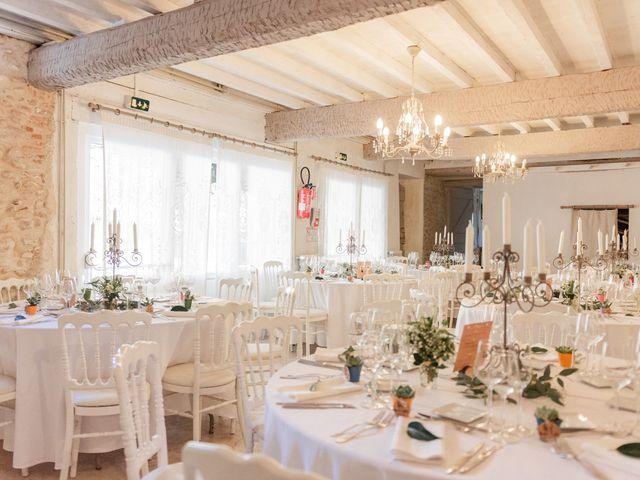 Le mariage de Mathieu et Marine à Pamiers, Ariège 42