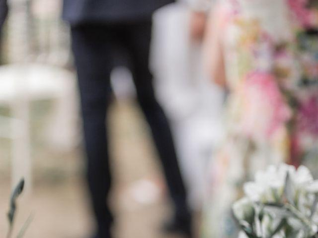 Le mariage de Mathieu et Marine à Pamiers, Ariège 46