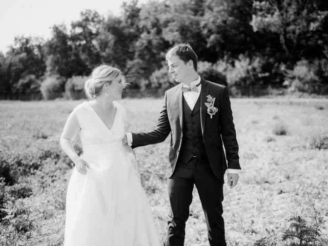 Le mariage de Stanislas et Marjolaine à Pierrefonds, Oise 13