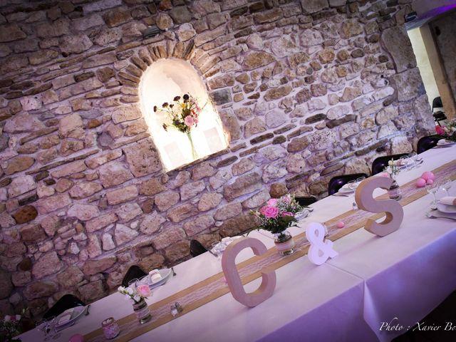 Le mariage de Sylvain et Cécile à Le Teil, Ardèche 5