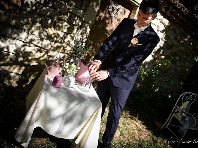 Le mariage de Sylvain et Cécile à Le Teil, Ardèche 10