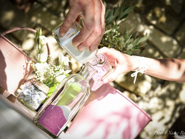 Le mariage de Sylvain et Cécile à Le Teil, Ardèche 11