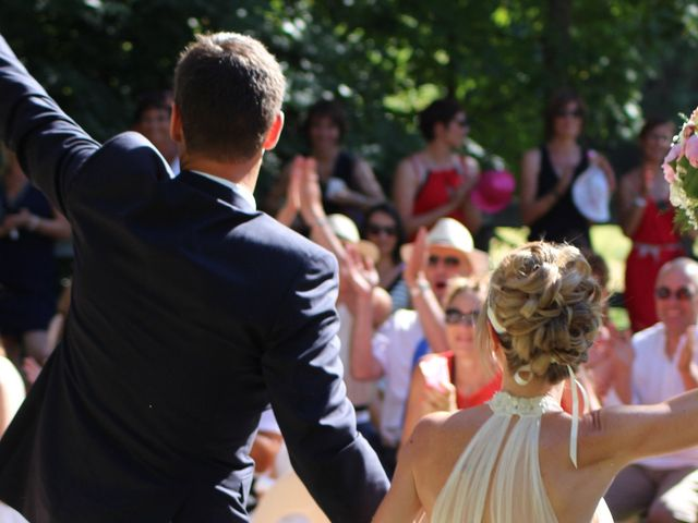 Le mariage de Sylvain et Cécile à Le Teil, Ardèche 12