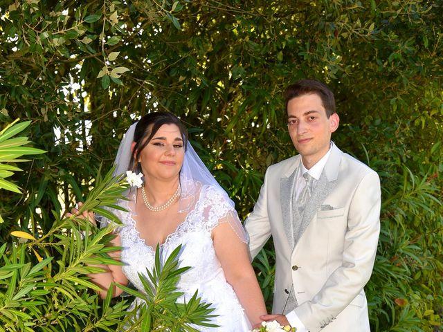 Le mariage de Cédric et Aurélie à Carcassonne, Aude 7