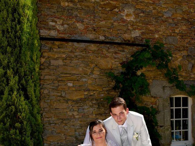 Le mariage de Cédric et Aurélie à Carcassonne, Aude 9