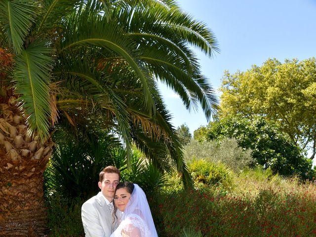 Le mariage de Cédric et Aurélie à Carcassonne, Aude 21